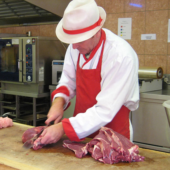 Air treatment with Ozone is effective for controlling odours and bacteria in butcheries and fishmongers. Wassertec - Ozone Generators for water and air treatment.